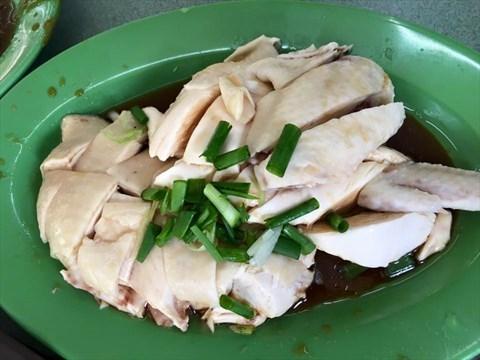 Bugis Street Kee-Chicken Rice