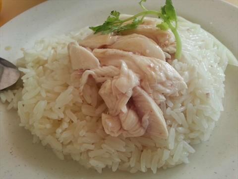 Hoe Kee Kitchen 和記雞飯小厨
