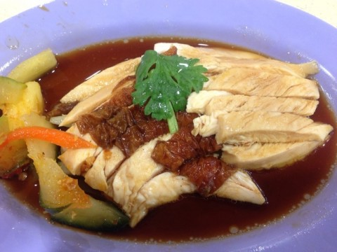 Yishun 925 Chicken Rice – 722 Foodfare 义顺925海南鸡饭
