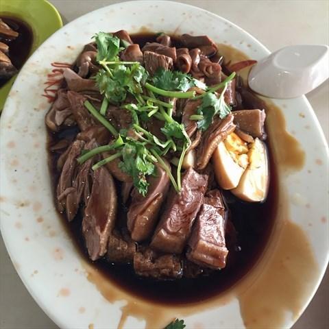 Leng Kee Chicken & Duck Rice