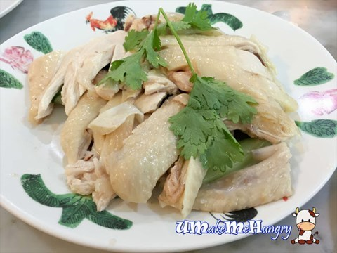 Zheng Swee Kee Chicken Rice