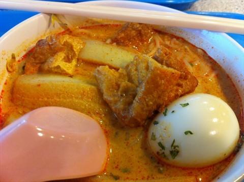 My Chicken Rice